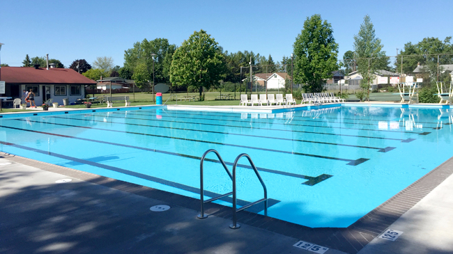 Lakeshore Swimming Pool Association